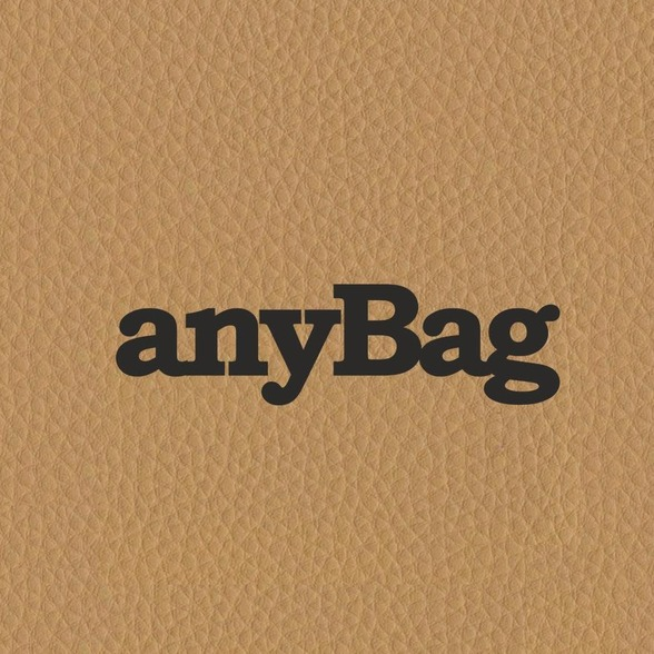 AnyBag Logo
