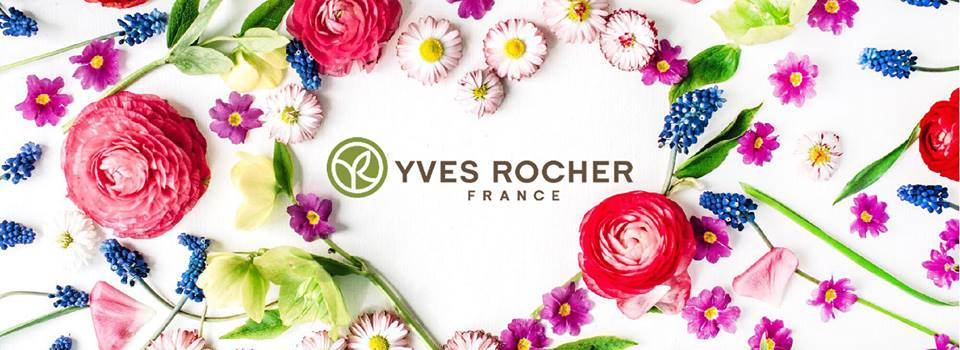 ambience Yves Rocher